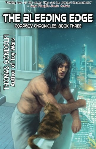 9781938124259: The Bleeding Edge (CorpGov Chronicles) (Volume 3)