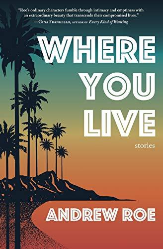 9781938126437: Where You Live