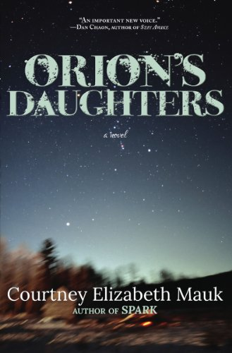 9781938126949: Orion's Daughters
