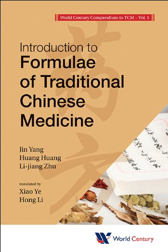 Introduction to Formulae of Traditional Chinese Medicine (Introduction to Tcm): Jin Yang, Huang ...