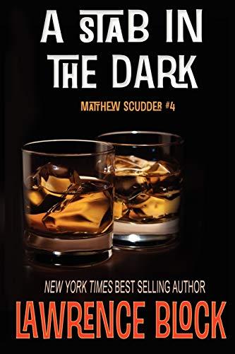 9781938135026: A Stab in the Dark (Matthew Scudder)