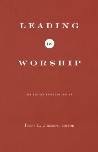 9781938139307: Leading In Worship