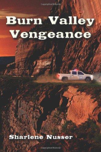 9781938143137: Burn Valley Vengeance