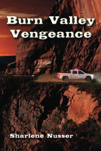 9781938143168: Burn Valley Vengeance