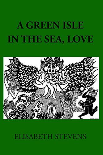 9781938144325: A Green Isle in the Sea Love