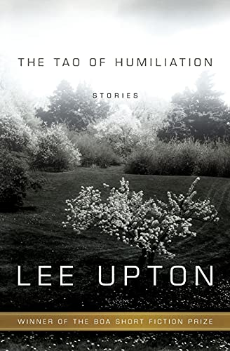 9781938160325: The Tao of Humiliation (American Readers Series)