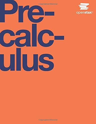 9781938168345: Precalculus