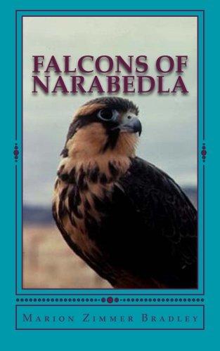 Falcons of Narabedla: Marion Zimmer Bradley