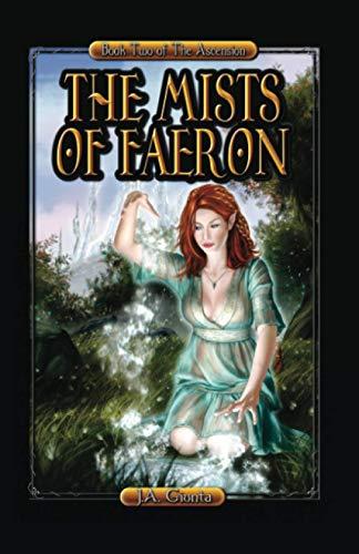 9781938190070: The Mists of Faeron