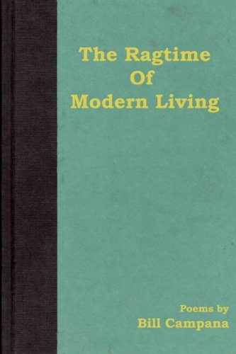 9781938190261: The Ragtime of Modern Living