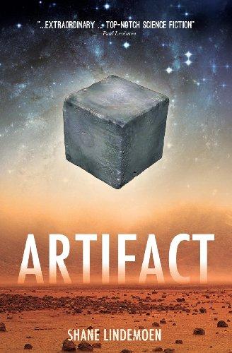 9781938191053: Artifact: A Novel