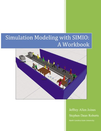 9781938207761: Simulation Modeling with Simio: A Workbook