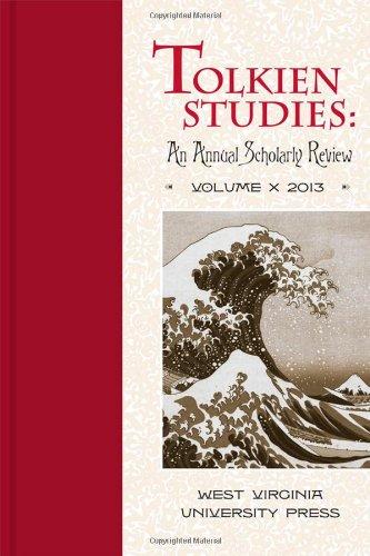 9781938228827: 10: Tolkien Studies, Volume X