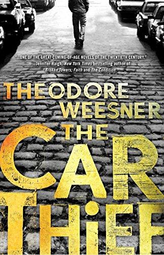 9781938231001: The Car Thief