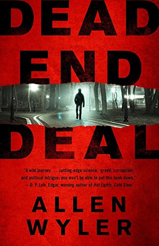 Dead End Deal: Wyler, Allen