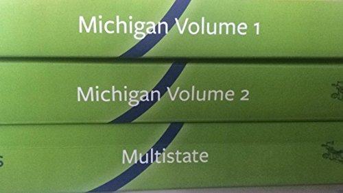9781938238642: Themis Bar Review Michigan 2015 Edition (3 book set)