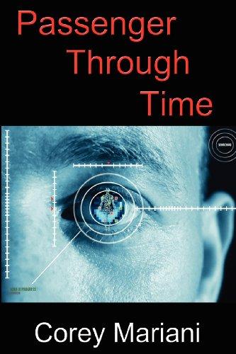 9781938243387: Passenger Through Time