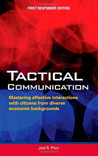 communication in law enforcement essay School of law enforcement supervision  of a law enforcement agent may seem to be insignificant on a day-to metropolitan emergency communication association.