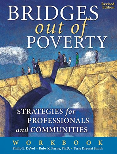 9781938248399: Bridges Out Of Poverty Workbook (Revised Edition)