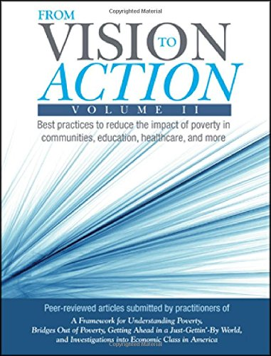 From Vision to Action II: Karen R. Barber; Allan Barsema; Bonnie Bazata; Sarah Estes-Smith; Scott ...