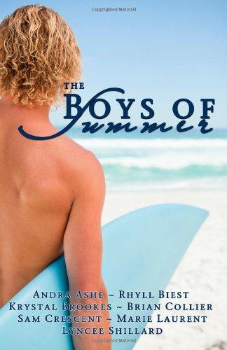 9781938257179: Boys of Summer