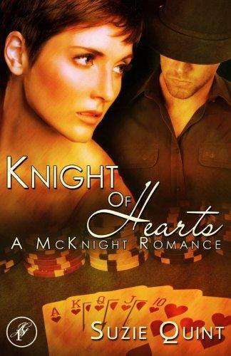 9781938257599: Knight of Hearts
