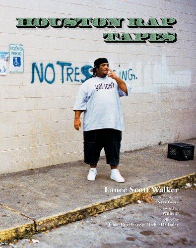 9781938265082: Houston Rap Tapes