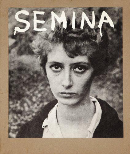 9781938265181: Semina 1955-1964: Art Is Love Is God
