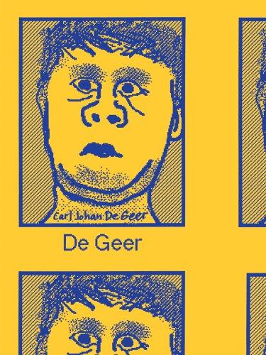 De Geer: Photographs 1959-1980: De Geer, Carl