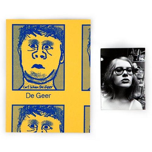9781938265280: De Geer
