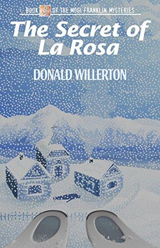 The Secret of La Rosa (The Mogi: Willerton, Donald