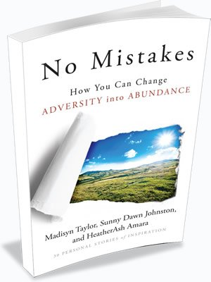 No Mistakes How You Can Change Adversity: Robyn Benson, DOM,