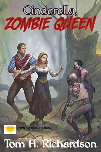9781938293320: Cinderella, Zombie Queen