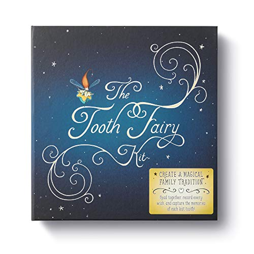 The Tooth Fairy Kit (Hardcover): Robin Cruise