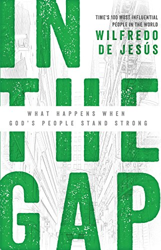 In the Gap: What Happens When God's People Stand Strong: De Jesus, Wilfredo