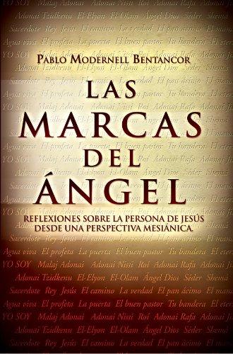 9781938310041: Las marcas del Ángel (Spanish Edition)