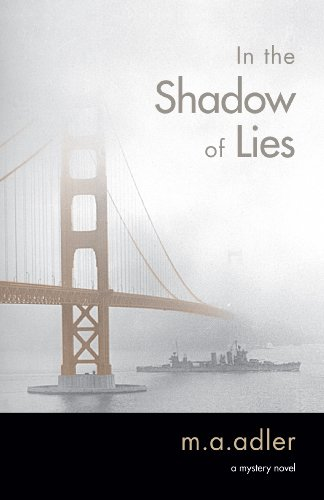 9781938314827: In the Shadow of Lies: An Oliver Wright Mystery Novel