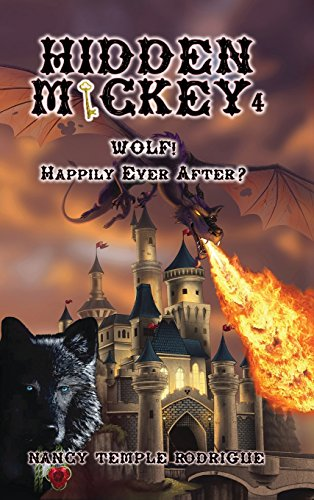 9781938319174: Hidden Mickey 4: Wolf! Happily Ever After?