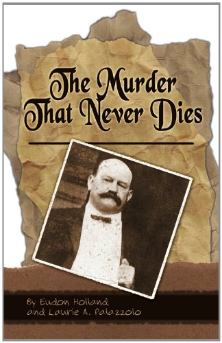 9781938326042: The Murder that Never Dies