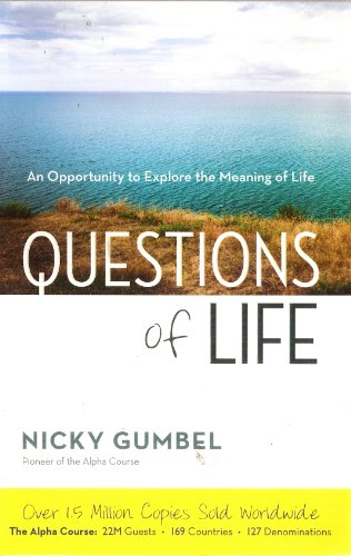 9781938328275: Questions of Life