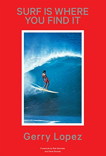 9781938340260: Surf Is Where You Find It