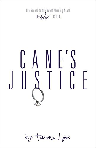 9781938388309: Cane's Justice (Ugly Tree Series)