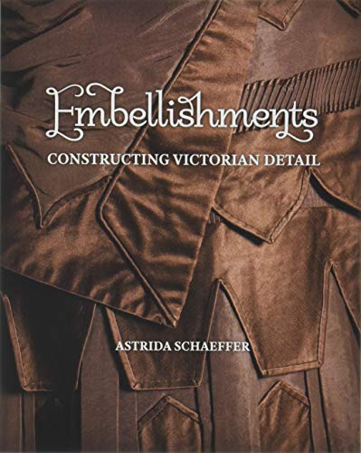 9781938394041: Embellishments: Constructing Victorian Detail