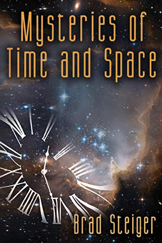 9781938398582: Mysteries of Time and Space