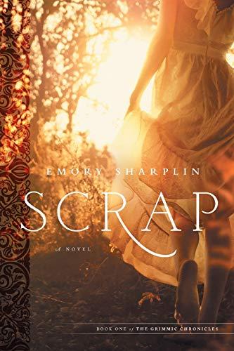 Scrap : A Novel: Sharplin, Emory