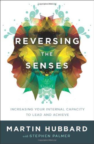 Reversing the Senses: Martin Hubbard