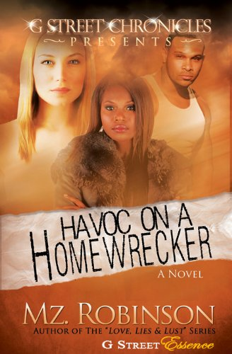 9781938442100: Havoc on a Homewrecker