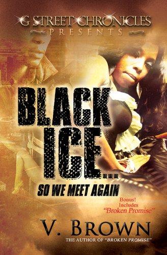 9781938442308: Black Ice (G Street Chronicles Presents)