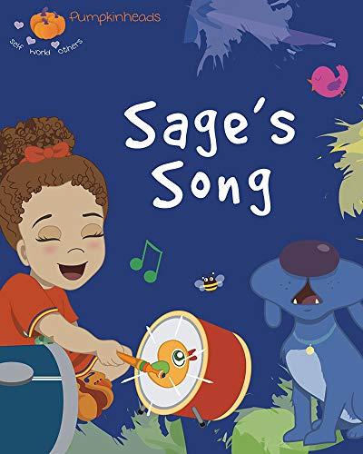 9781938447013: Sage's Song (Pumpkinheads)