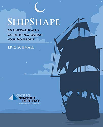 Shipshape: Schmall, Eric